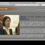 Noti7 cubre el Proyecto Biodiésel Antigua
