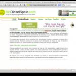BioDieselSpain.com cubre el Proyecto Biodiésel Antigua